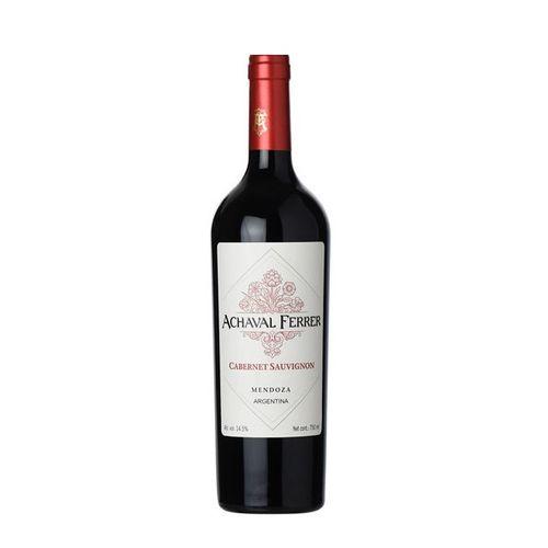 Víno č. Cabernet Sauvignon,Achaval Ferrer 0,75l AR 1