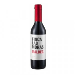 Víno č. Malbec, Finca Las Moras  0,75l ARG 8