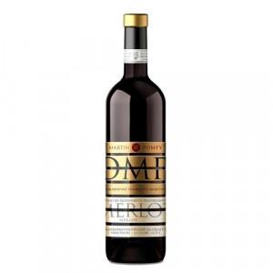 Víno č. Merlot suché Mavín Martin Pomfy 0,75l SK 9