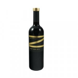 Víno č. Pinot Noir suché J. Zápražný 0,75l SK 11