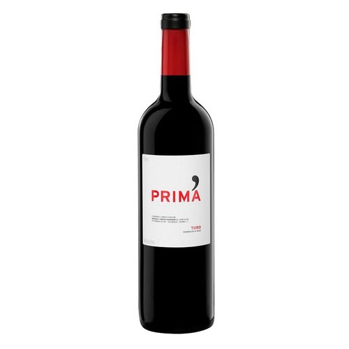 Víno č. Prima Toro,Bodegas y Vin.S.Roman 0,75l ESP 1
