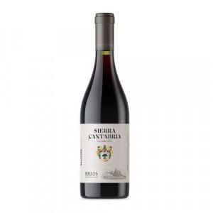 Víno č. Sierra Selección Tempranillo 0,75l ESP 15