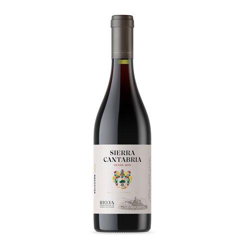 Víno č. Sierra Selección Tempranillo 0,75l ESP 1
