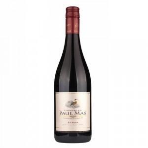 Víno č. dA Syrah Domaines Astruc 0,75l FR 6