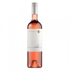 Víno r. Cabernet Sauv. polosuché Ch.Rúbaň 0,75l SK 3