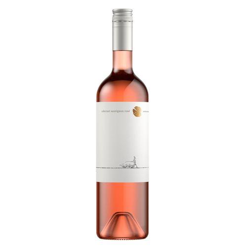 Víno r. Cabernet Sauv. polosuché Ch.Rúbaň 0,75l SK 1