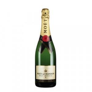 Víno šumivé b. Moët & Chandon Brut Impérial 0,75l 8