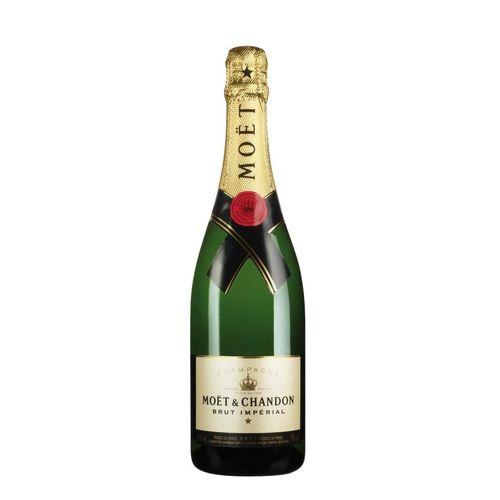 Víno šumivé b. Moët & Chandon Brut Impérial 0,75l 1