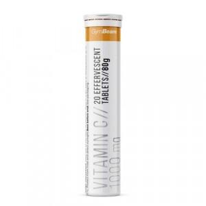 Vitamín C 1000 mg 20 tab GymBeam 5