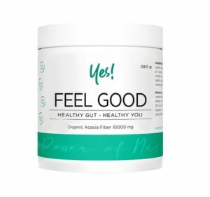 Yes! FEEL GOOD 380g 15