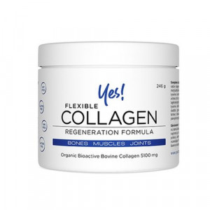 Yes! FLEXIBLE COLLAGEN 380g 16