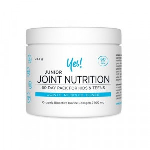 Yes! JUNIOR JOINT NUTRITION 244g 17