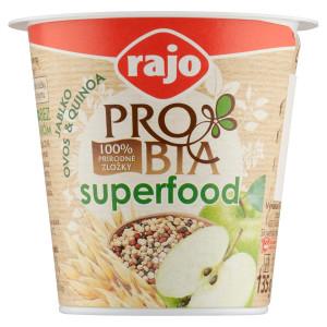 Jogurt PROBIA SUPERFOOD Jablko RAJO 135g 7