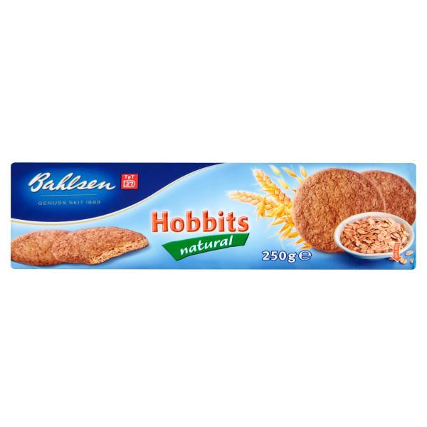 Sušienky Hobbits BAHLSEN 250g 1