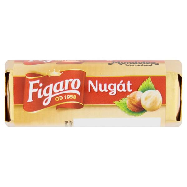 Figaro Nugát tyčinka v mliečnej čokoláde 32 g 1
