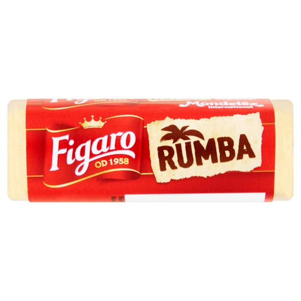 Figaro Rumba tyčinka v horkej čokoláde 32 g 1