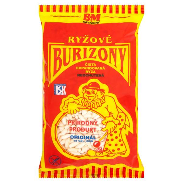 Burizony ryžové 70g BM KÁVOVINY 1