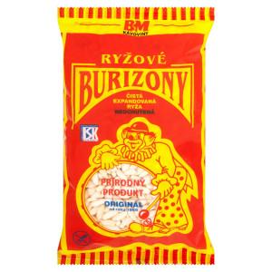 Burizony ryžové 70g BM KÁVOVINY 11