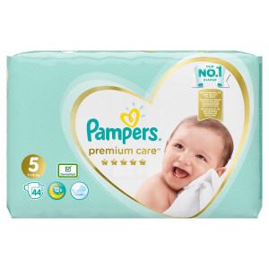 Pampers Premium Care Veľ.5, 11-16kg, Plienky 44ks 4