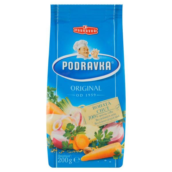 Vegeta Podravka originál 200g 1