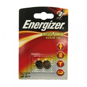 Batéria gombik. A76/LR44/V13GA Alk 2ks Energizer 17