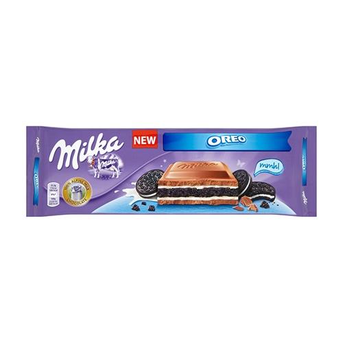 Milka Oreo 300 g 1