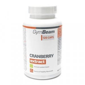 Cranberry extrakt 120tab GymBeam 4