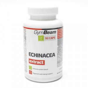 Echinacea extrakt 90 tab GymBeam 5