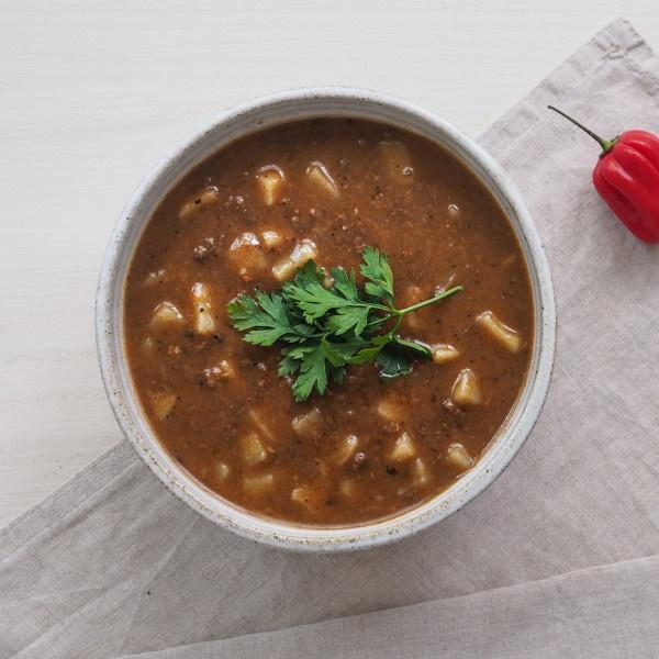 Gulášová polievka 500g, Super Jedlo 2