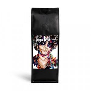 Káva Jager Kaffee hnedá, Edícia Kravitz  250 g 26