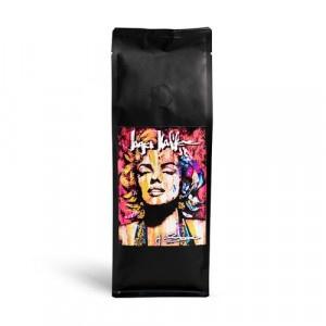 Káva Jager Kaffee zlatá, Edícia Marilyn 250 g 7