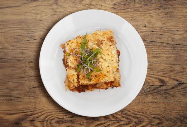 Lasagne bolognese 500g, Super Jedlo 3