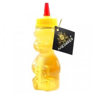 Med lipový v plastovom mackovi ,Medáreň 260g 6