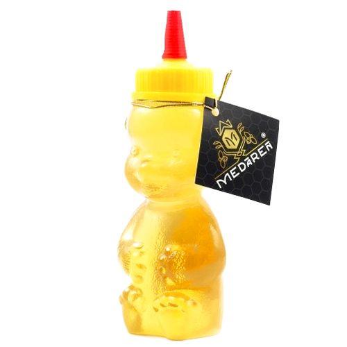 Med lipový v plastovom mackovi ,Medáreň 260g 1