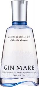 Gin Mare 42,7% 0,7 l 2