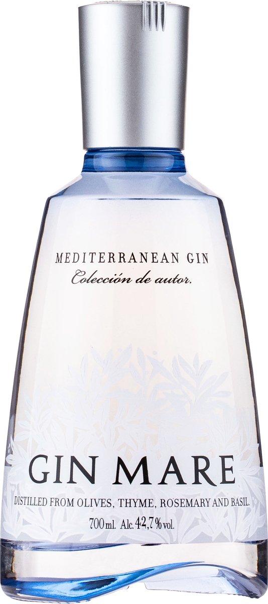 Gin Mare 42,7% 0,7 l 1