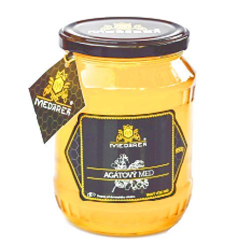 Med agátový ,Medáreň 950g 1