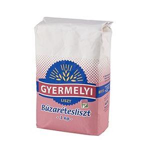 Múka polohrubá GYERMELYI 1kg 1