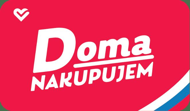 """Iniciatíva """"DOMA NAKUPUJEM"""""""