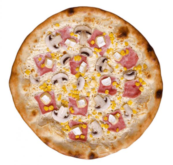 Pizza Tom's Napoleta 520g 1