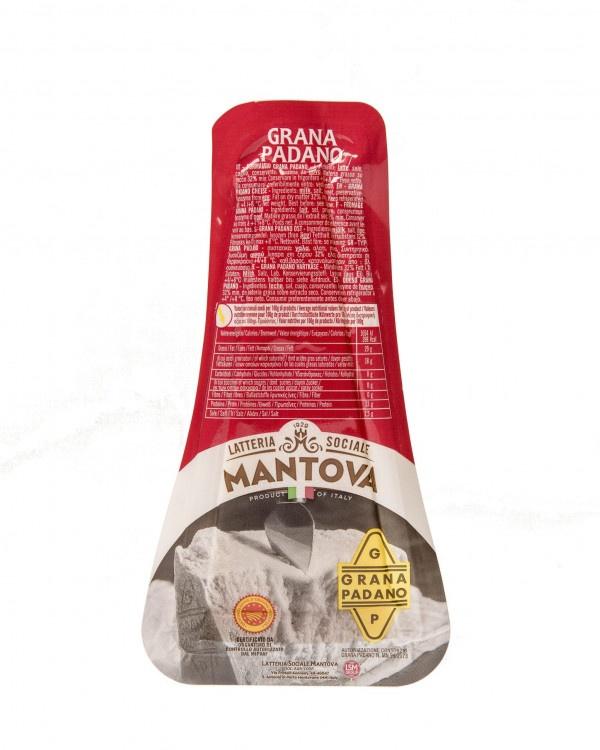 Syr tvrdý Grana Padano MANTOVA 150g 1