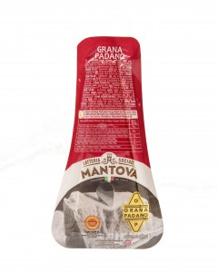 Syr tvrdý Grana Padano MANTOVA 150g 4
