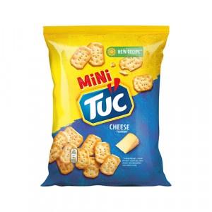 Tuc Mini syrové slané krekry 100 g 7