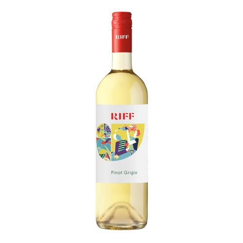 Víno b. Pinot Grigio Riff, Alois Lageder 0,75l IT 1