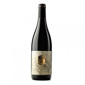 Víno č. Merlot, Vinárstvo Miro Fondrk 0,75l SK 15