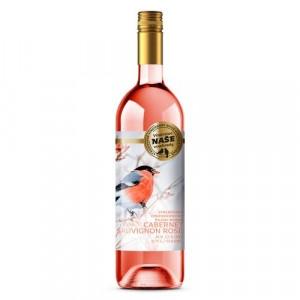 Víno r. Cabernet S. sladké,Naše vinohrady 0,75l SK 1