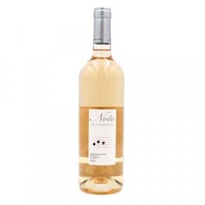 Víno r. Note de Rosé, Michele Chapoutier 0,75l FR 5