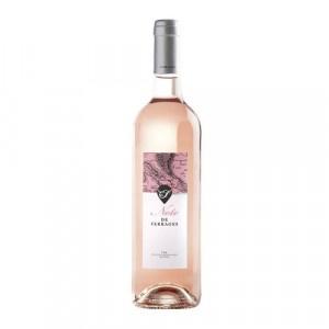 Víno r. Note de Rosé, Michele Chapoutier 0,75l FR 2
