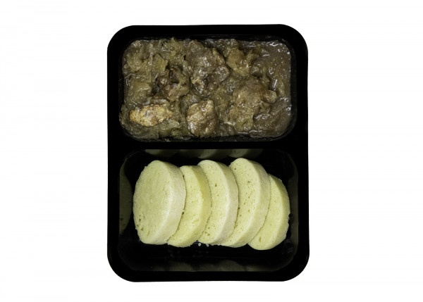 Br.výpečky s kapustou,zem.knedľa 530g, Super Jedlo 3