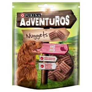 Adventuros Nuggets 90 g 4